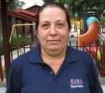 Ana Rosa dos Santos P. Benedito